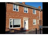 3 bedroom house in Roosevelt Road, Durham, DH1 (3 bed)
