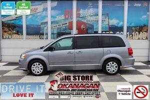 2014 Dodge Grand Caravan SE/SXT, No-Accidents, Not Smoked in, On
