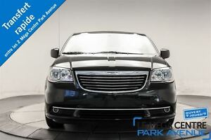 2016 Chrysler Town & Country Touring DVD * PROMO PNEUS D'HIVER *