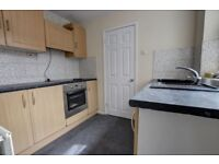 2-bed house, recently refurbished, great condition, great rental price, LOOK