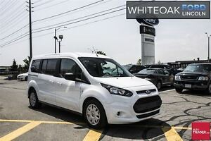 2015 Ford Transit Connect XLT w/Rear Liftgate 7 Pass/rear camera