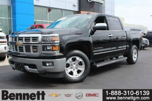 2015 Chevrolet Silverado 1500 LTZ - Loaded 2LZ with Z71