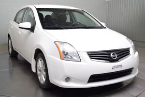 2012 Nissan Sentra 2.0 A\C MAGS