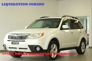2009 Subaru Forester Touring MAGS/TOIT PANORAMIQUE