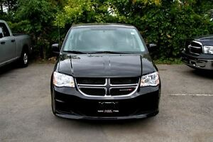 2013 Dodge Grand Caravan CERTIFIED & E-TESTED!**FALL SPECIAL!**