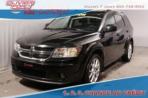 2011 Dodge Journey SXT MAGS FWD BLUETOOTH A/C