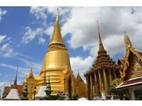 Cheap Flights Air Tickets Holidays To Bangkok Thailand By Travelzone