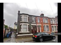 3 bedroom house in Gorseburn Road, Liverpool, L13 (3 bed)