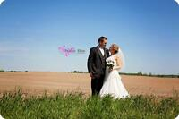 Wedding Photography ~ Tracey Ellen Photography