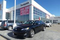 2013 Toyota Camry SE w/Sunroof and bluetooth-TOYOTA CERTIFIED!!!