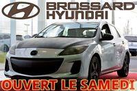 2013 Mazda MAZDA3 AUTOMATIQUE A/C BAS KILOMETRAGE 53000***