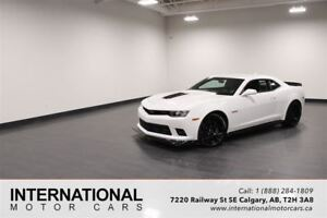 2014 Chevrolet Camaro Z28! BLOWOUT PRICING!!
