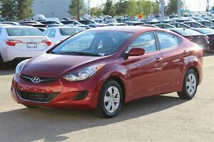 2011 Hyundai Elantra 5SPEED POWER PACKAGE AC *LIFETIME ENGINE WA