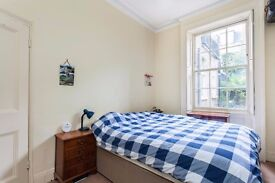 Stunning 1 Bedroom Ground Floor Apartment on Desirable residential Street *Balcombe St* Marylebone