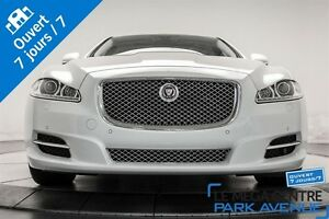 2014 Jaguar XJ 3.0L PREMIUM LUXURY AWD