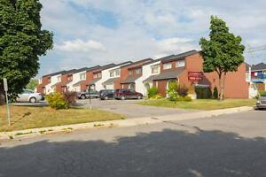 3 Bdrm Townhouse available at 691 Gingras Street, Quebec City