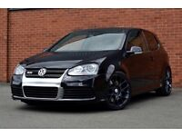 *FINANCE FROM £47/WEEK* 2009 VW GOLF R32 3.2 V6 - LOW MILEAGE - FSH - HEATED LEATHER - MANUAL