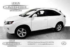 2013 Lexus RX 350 PREMIUM AWD TOIT OUVRANT, BAS KM, SUPERBE COND