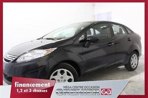 2013 Ford Fiesta SE*A/C+ SIÈGES CHAUFFANTS+ GROUPE ÉLECTRIQUE*
