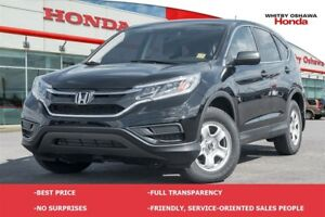 2015 Honda CR-V LX (AT)