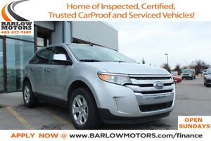 2011 Ford Edge SEL  **WINTER SPECIAL**