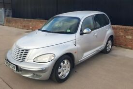 Chrysler PT Cruiser Touring Edition - 2003