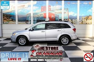 2014 Dodge Journey SXT, No-Accidents, Not Smoked In! 7 PASS!!!