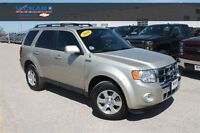 2011 Ford Escape Limited 2.5L *LEATHER*