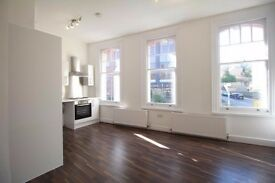 **NEW 1 bedroom flat just a minute from NEW BARNET STATION, only 20min to the City! £975pcm!**
