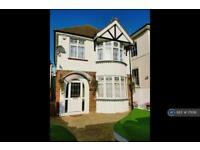 3 bedroom house in Wellington Road, Brighton, BN2 (3 bed)