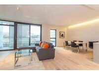 STUNNING 2 BEDROOM FLAT WITH 2 BALCONIES AND 24 HOUR CONCIERGE IN ARTHOUSE, YORK WAY, KING'S CROSS