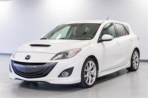 2011 Mazda Mazdaspeed3 BASE TURBO LE CENTRE DE LIQUIDATION VALLE