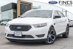 2017 Ford Taurus SHO - SOLD! DEMO - $1,000 COSTCO AVAILABLE!