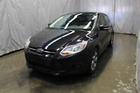 2014 Ford Focus SE AUTOMATIQUE HATCHBACK ET MAGS