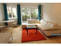 4 bedroom flat in Jamestown Road, London, NW1 (4 bed)
