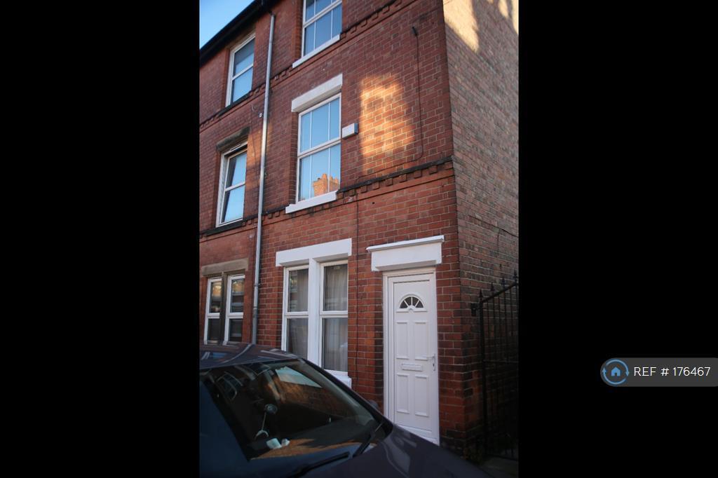 4 bedroom house in Holgate Road, Nottingham, NG2 (4 bed)