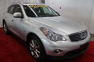 2015 Infiniti QX50 Journey, CUIR, CAMERA, MAGS