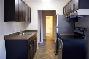 Newly Renovated One Bedroom Suites Available in St. Boniface!