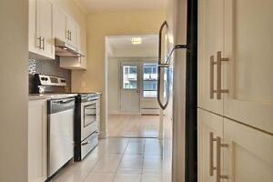 2 bedroom, downtown Montreal, Golden mile-One month free