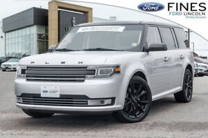 2017 Ford Flex -LIMITED