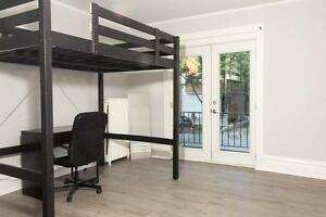 Furnished 4 Bed - Steps to Carleton U