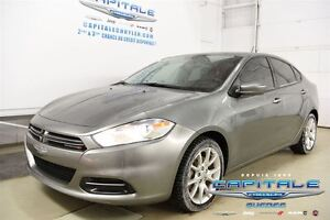 2013 Dodge Dart SXT*MAGS*CLIMATISATION*BLUETOOTH