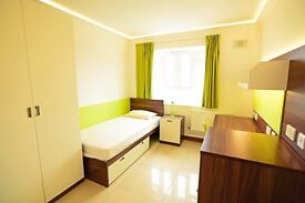 Single Student Ensuite Room **Discounted Rent**