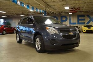 2013 Chevrolet Equinox LS, Bluetooth, USB, Snow Tires