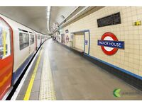 SPACIOUS ONE BED - DSS WELCOME