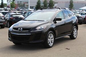 2011 Mazda CX-7 GS AWD LUXURY LEATHER *ONLY 64,000KMS!*