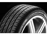 Pirelli Nero GT 225 40 18