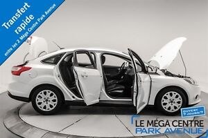 2014 Ford Focus SE, CONSOLE, CRUISE CONTROL*