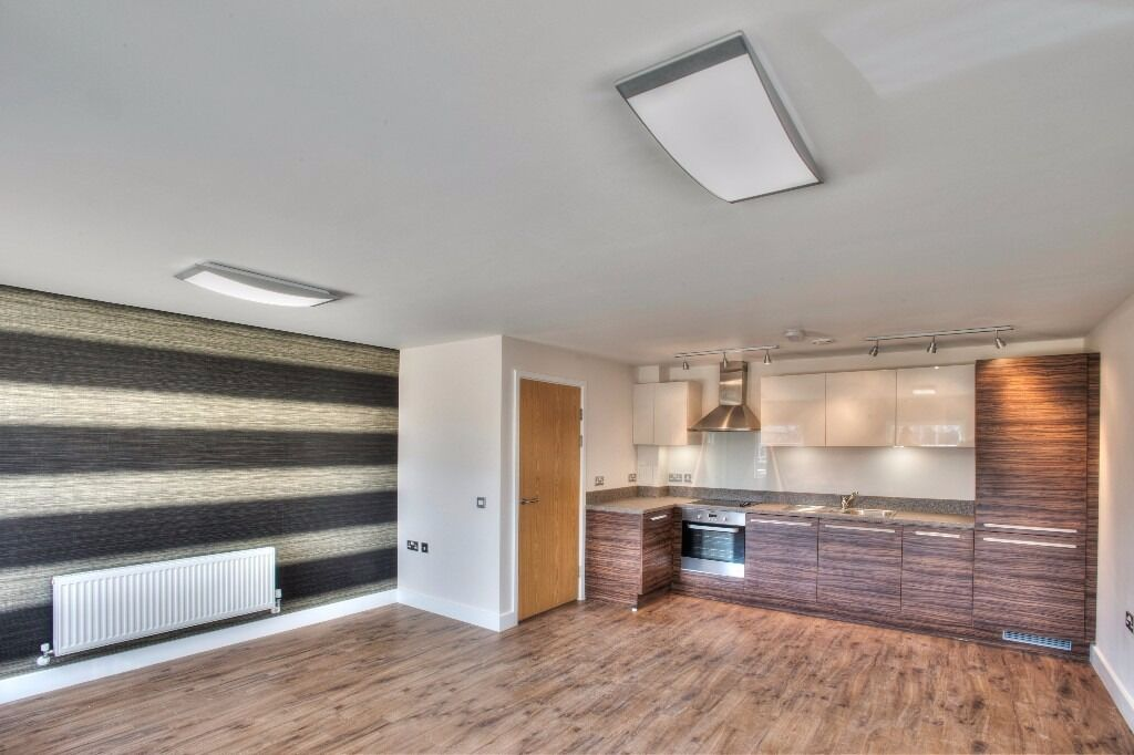 New 2 Bed Apartment To Let