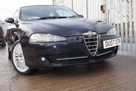 Alfa Romeo 147 1.6 T.Spark Collezione 3dr ** 1 of only 500